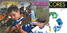 Revista cores_ diálogo empresarial